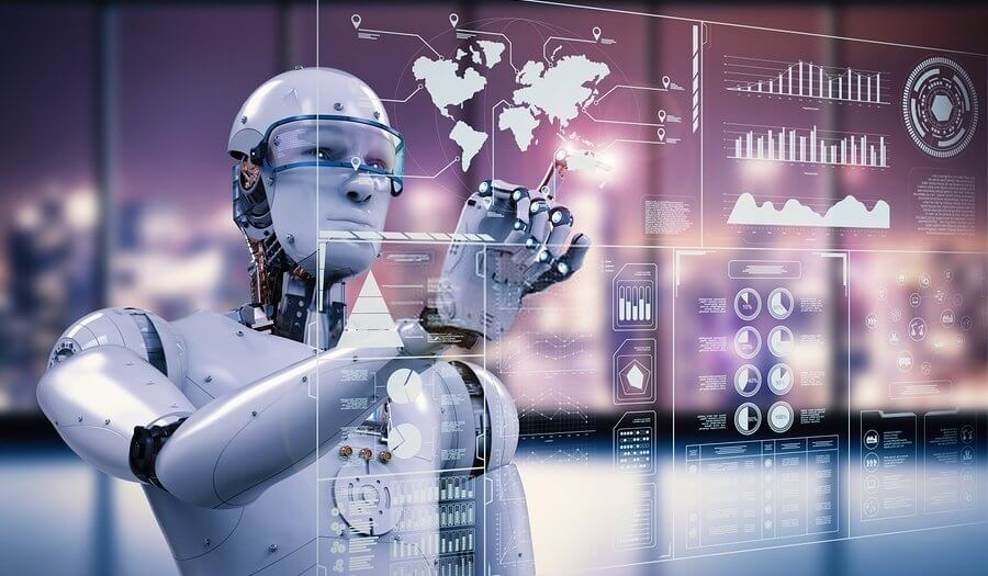 robo advisor investing