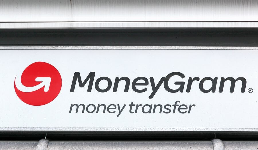 moneygram money transfer logo