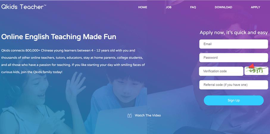 qkids website