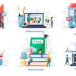 online learning platforms